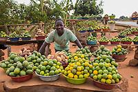 Miscelleneous, Uganda