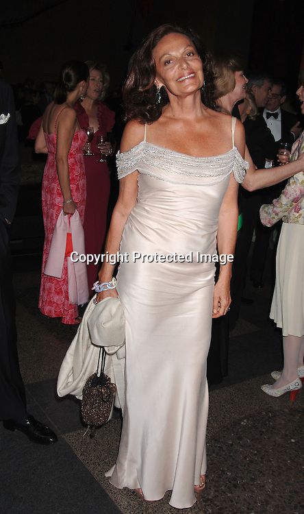 Diane Von Furstenberg..at The Pen American Center's 2006 Literary Gala on ..April 18, 2006 at The American Museum of Natural History. ..Robin Platzer, Twin Images