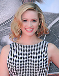 Greer Grammer attends The Twentieth Century Fox's How To Train Your Dragon 2 Premiere at The Regency Village in Westwood, California on JUNE 08,2014                                                                               © 2014 Hollywood Press Agency