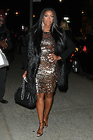 www.acepixs.com<br /> <br /> January 15 2017, New York City<br /> <br /> Porsha Williams made an appearance at 'Watch What Happens Live' on January 15 2017 in New York City<br /> <br /> By Line: Curtis Means/ACE Pictures<br /> <br /> <br /> ACE Pictures Inc<br /> Tel: 6467670430<br /> Email: info@acepixs.com<br /> www.acepixs.com