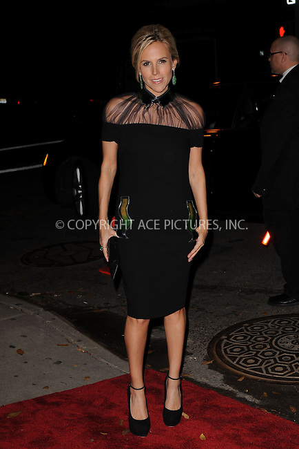 WWW.ACEPIXS.COM . . . . . .November 14, 2011...New York City....Tory Burch attends the 8th Annual CFDA Vogue Fashion Fund Awards at the Skylight SOHO on November 14, 2011 in New York City.....Please byline: KRISTIN CALLAHAN - ACEPIXS.COM.. . . . . . ..Ace Pictures, Inc: ..tel: (212) 243 8787 or (646) 769 0430..e-mail: info@acepixs.com..web: http://www.acepixs.com .