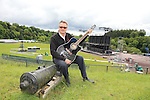 Slane Build Up 2013