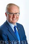 Paul Stephenson