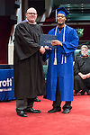 Vatterott Career College August 26, 2016 Graduation