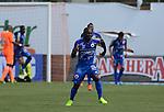 Envigado- Deportivo Pasto venció 2 por 1 a Envigado F.C en el partido correspondiente a la séptima fecha del Torneo Clausura 2014, desarrollado en el estadio Polideportivo Sur.
