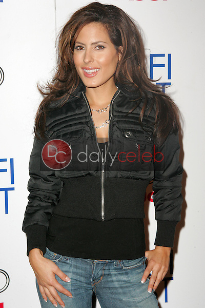 """Kerri Kasem<br />at the AFI FEST 2005 premiere of """"The Refugee All Stars"""". ArcLight Hollywood Cinerama Dome, Hollywood, CA. 11-09-05<br />Dave Edwards/DailyCeleb.com 818-249-4998"""