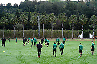 SOTOGRANDE  - Voetbal, Trainingskamp FC Groningen, seizoen 2017-2018, 09-01-2018,  overzicht trainingscoomplex