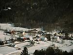 Suicide Six Ski Area, Vermont