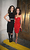 Alicia Minshew and Susan Lucci.at The All My Children Christmas Party on December 20, 2007 at Arena in New York City. .Robin Platzer, Twin Images