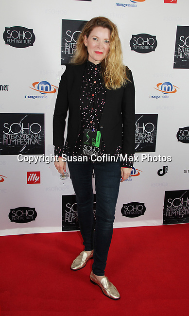 -  Seeing is Believing: Women Direct at its East Coast Premiere at Soho International Film Festival on June 19, 2017 in New York City, New York.(Photos by Sue Coflin/Max Photos)
