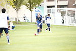 16mSOC Blue and White 244<br /> <br /> 16mSOC Blue and White<br /> <br /> May 6, 2016<br /> <br /> Photography by Aaron Cornia/BYU<br /> <br /> Copyright BYU Photo 2016<br /> All Rights Reserved<br /> photo@byu.edu  <br /> (801)422-7322