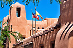 USA  - Santa Fe - New Mexico