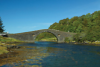 Clachan Bridge, The Bridge over the Atlantic, Seil, Argyll &amp; Bute<br /> <br /> Copyright www.scottishhorizons.co.uk/Keith Fergus 2011 All Rights Reserved