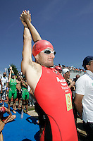 13 JUL 2007 - LORIENT, FRA - Tim Don - French Grand Prix Series. (PHOTO (C) NIGEL FARROW)