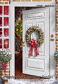 Marcello, CHRISTMAS SYMBOLS, WEIHNACHTEN SYMBOLE, NAVIDAD SÍMBOLOS, paintings+++++,ITMCXM2041,#xx#,wreath
