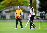 161014 Chapple Cup Cricket - Hawkes Bay v Wairarapa
