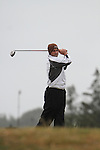 Pio O'Leary (Lucan) on the 11th Tee, Day 2 at the East of Ireland Amateur Open Championship 2011 in Co.Louth Golf Club....(Photo credit should read Jenny Matthews www.newsfile.ie)....This Picture has been sent you under the conditions enclosed by:.Newsfile Ltd..The Studio,.Millmount Abbey,.Drogheda,.Co Meath..Ireland..Tel: +353(0)41-9871240.Fax: +353(0)41-9871260.GSM: +353(0)86-2500958.email: pictures@newsfile.ie.www.newsfile.ie.