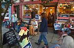Saugerties September First Friday- briefly