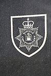 Suffolk Constabulary police logo