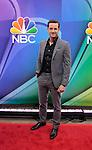 - NBC Upfront at Radio City, New York City, New York on May 11, 2015 (Photos by Sue Coflin/Max Photos)