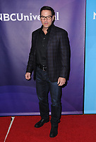 09 January 2018 - Pasadena, California - Tyler Christopher. 2018 NBCUniversal Winter Press Tour held at The Langham Huntington in Pasadena. <br /> CAP/ADM/BT<br /> &copy;BT/ADM/Capital Pictures