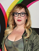 WEST HOLLYWOOD, CA - FEBRUARY 07: Kirsten Vangsness attends the premiere of Netflix's 'Queer Eye' Season 1 at Pacific Design Center on February 7, 2018 in West Hollywood, California.<br /> CAP/ROT/TM<br /> &copy;TM/ROT/Capital Pictures