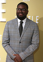 "08 May 2019 - Hollywood, California - Lil Rel Howery. ""The Hustle"" Los Angeles Premiere held at the ArcLight Cinerama Dome. Photo Credit: Faye Sadou/AdMedia"