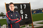 SWALEC Cricket - Simon Jones.09.05.12.©Steve Pope