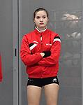 2017-11-04 / Volleybal / Seizoen 2017-2018 / Dames VC Geel / Annelies Van Esbroeck<br /> <br /> ,Foto: Mpics.be