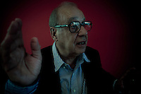 Jean Ziegler,a former professor of sociology at the University of Geneva and the Sorbonne, Paris. He was a Member of Parliament for the Social Democrats in the Federal Assembly of Switzerland from 1981 to 1999.Nominated by Switzerland, he was the United Nations Special Rapporteur on the Right to Food from 2000 to 2008. He then served a one-year term on the Advisory Committee to the United Nations Human Rights Council. He is also a member of the advisory board of the non-profit organization Business Crime Control which targets white-collar crime.