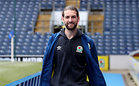 Blackburn Rovers' Charlie Mulgrew arrive at the ground for todays match<br /> <br /> <br /> Photographer Rachel Holborn/CameraSport<br /> <br /> The EFL Sky Bet League One - Blackburn Rovers v Blackpool - Saturday 10th March 2018 - Ewood Park - Blackburn<br /> <br /> World Copyright &copy; 2018 CameraSport. All rights reserved. 43 Linden Ave. Countesthorpe. Leicester. England. LE8 5PG - Tel: +44 (0) 116 277 4147 - admin@camerasport.com - www.camerasport.com
