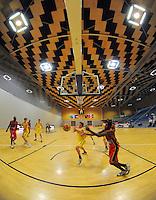 131128 Basketball - FIBA Oceania Pacific Championships