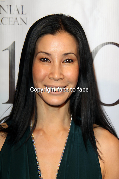 BEVERLY HILLS, CA - February 05: Lisa Ling at Experience East Meets West honoring Beverly Hills' momentous centennial year, Crustacean, Beverly Hills, February 05, 2014. Credit: Janice Ogata/MediaPunch Inc.<br /> Credit: MediaPunch/face to face<br /> - Germany, Austria, Switzerland, Eastern Europe, Australia, UK, USA, Taiwan, Singapore, China, Malaysia, Thailand, Sweden, Estonia, Latvia and Lithuania rights only -