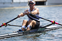 Diamond Challenge Sculls