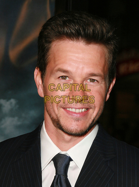 "MARK WAHLBERG.""Shooter"" Los Angeles Premiere held at Mann Village Theatre, Westwood, California, USA, 08 March 2007..portrait headshot.CAP/ADM/CH.©Charles Harris/AdMedia/Capital Pictures."