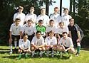 2014-2015 KSS Boys Soccer