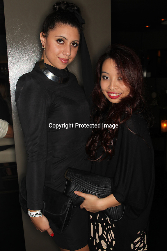 Fashion.Palette After Party @ Hugos (c) Tito Media