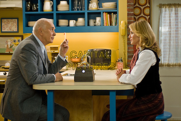 Frank Langella & Cameron Diaz.in The Box.*Filmstill - Editorial Use Only*.CAP/PLF.Supplied by Capital Pictures.