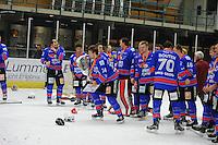 IJSHOCKEY: EINDHOVEN: 18-01-2017, Bekerfinale IJshockey, UNIS Flyers - Eaters Geleen, eindstand 8-1, ©foto Martin de Jong