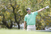 Dean Burmester (RSA) during the 2nd round of the Alfred Dunhill Championship, Leopard Creek Golf Club, Malelane, South Africa. 14/12/2018<br /> Picture: Golffile | Tyrone Winfield<br /> <br /> <br /> All photo usage must carry mandatory copyright credit (&copy; Golffile | Tyrone Winfield)