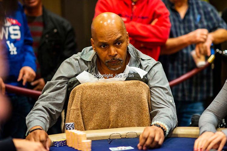 WPT Gardens Poker Championship Season 2018-2019