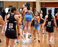 NZ Secondary Schools 2012