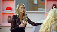 Celebrity Big Brother 2017<br /> Brandi Granville<br /> *Editorial Use Only*<br /> CAP/KFS<br /> Image supplied by Capital Pictures