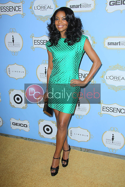 Gabrielle Union<br /> at the 6th Annual Essence Black Women in Hollywood Luncheon, Beverly Hills Hotel, Beverly Hills, C A 02-21-13<br /> David Edwards/DailyCeleb.com 818-249-4998