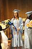 Britney Graduation