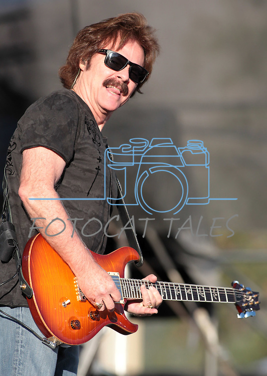 The Doobie Brothers p and Chicago perform at the Harveys Lake Tahoe Outdoor Arena on Friday, July 13, 2012..Photo by Cathleen Allison