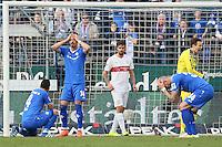 02.04.2016: SV Darmstadt 98 vs. VfB Stuttgart