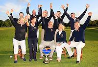 Munster Barton Shield, Senior Cup & Junior Cup