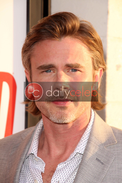 Sam Trammell<br />
