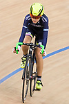 Hui Yat Nga of X SPEED competes in the Omnium category during the Hong Kong Track Cycling Race 2017 Series 6 at Hong Kong Velodrome on 12 March 2017, in Hong Kong, China. Photo by Marcio Rodrigo Machado / Power Sport Images